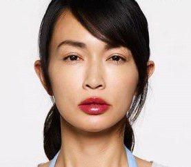 今の長谷川京子さん画像1