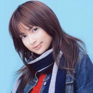 長谷川京子さんの若い頃の画像