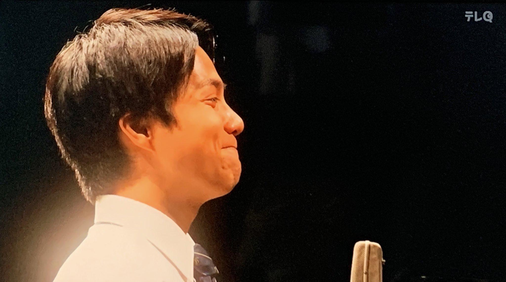 やりきった表情の重岡大毅さん画像