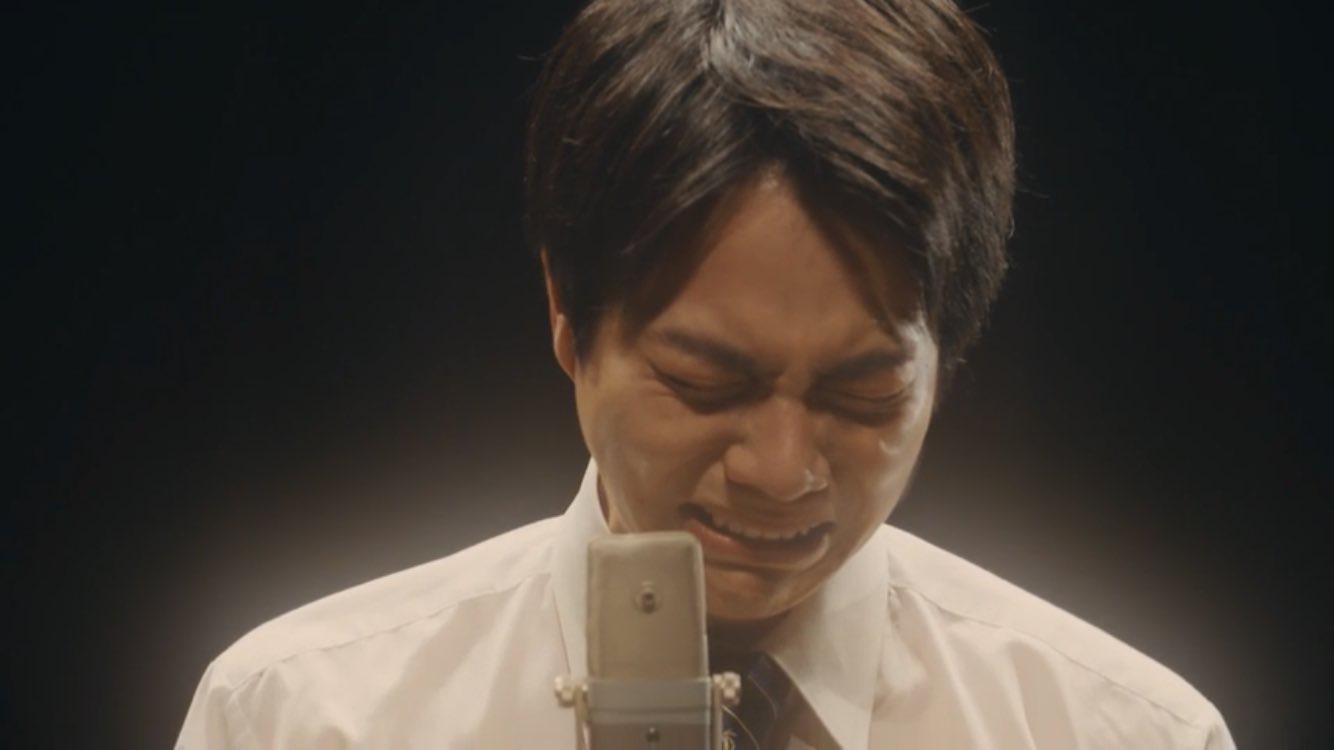 涙の演技が上手すぎる重岡大毅さん画像