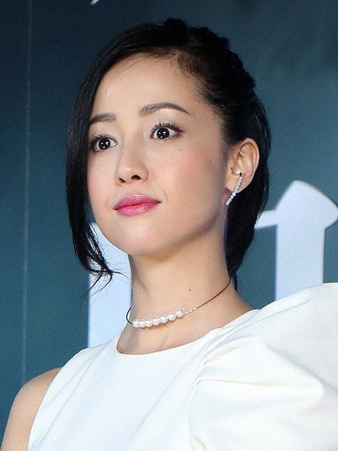 沢尻エリカさんの画像。女優さんの中でも抜群に可愛いです