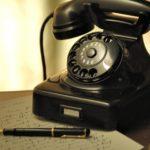 固定電話恐怖症のエピソードまとめ!電話対応の恐怖がスッキリで話題に!