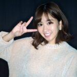 "<span class=""title"">青山玲子の画像とプロフィール!渋谷すばると結婚の噂?</span>"