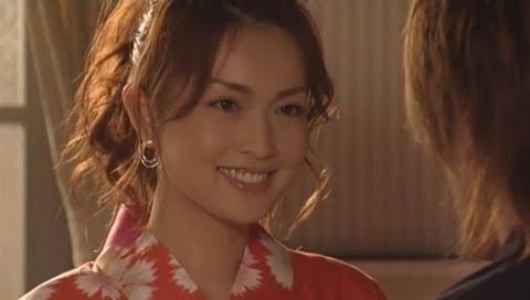 長谷川京子さんの若い頃の画像9