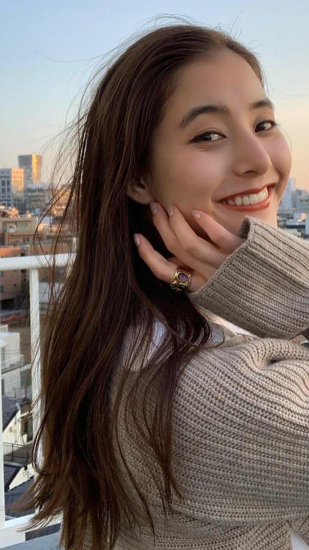 新木優子さん画像1