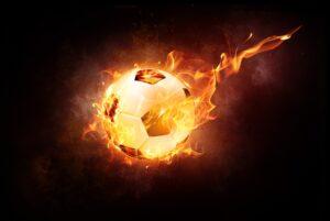 サッカー画像1