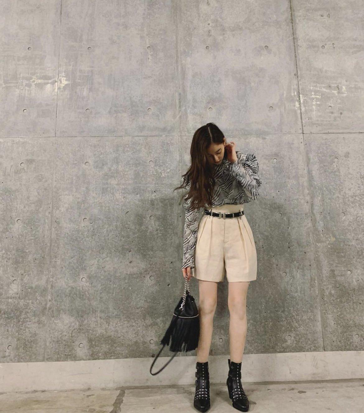 新木優子さん画像8