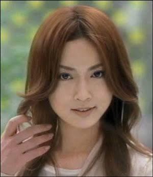 タッキーと共演してたときの長谷川京子さん画像1