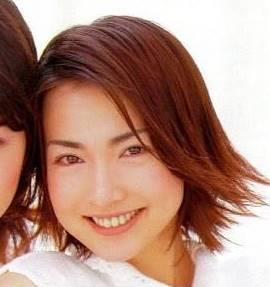 長谷川京子さんの若い頃の画像7