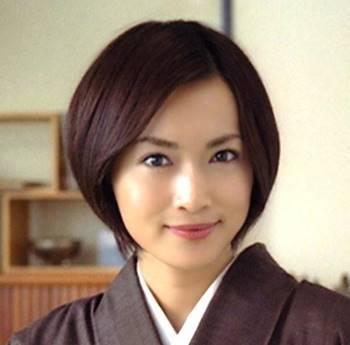 長谷川京子さんの若い頃の画像8