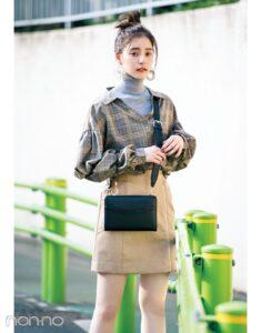 新木優子さんミニスカート画像3