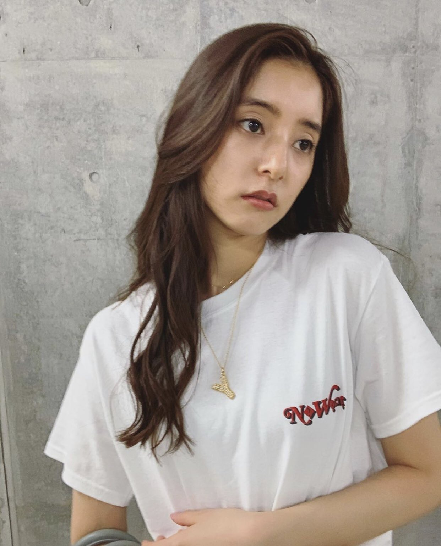 新木優子さん画像2