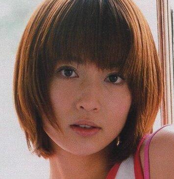 長谷川京子さんの若い頃の画像4
