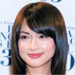 長谷川京子さんの若い頃の画像6