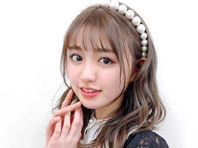 野々村真さんの娘、香音さん顔画像9