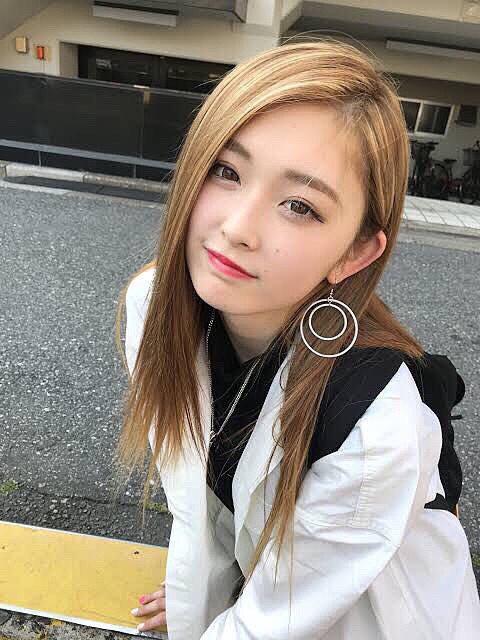 ゆうちゃみさん顔画像3