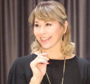 山田優さんの母親の現在の顔画像1