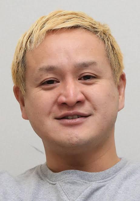 ガリットチュウ福島さん、昔の太ってた画像1